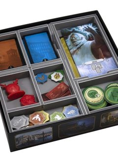 FS Foamcore Insert - 7 Wonders Duel and Pantheon