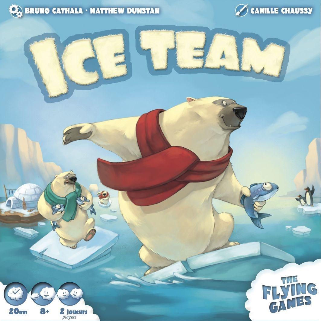 Ice Team (ML)