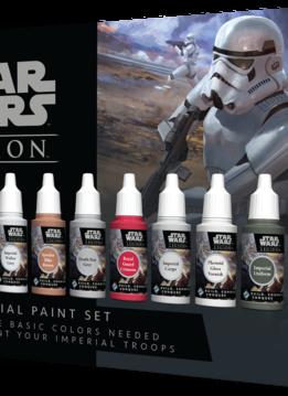Star Wars Legion: Imperial Paint Set