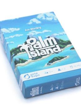 Palm Island (Plastic Deluxe)