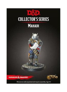 D&D Collector's Series - Mahadi