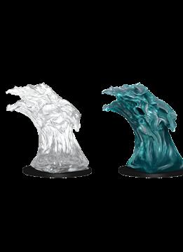 D&D Unpainted Minis: Water Elemental
