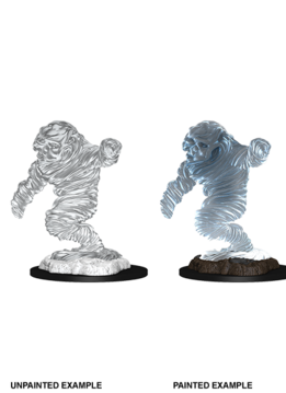 D&D Unpainted Minis: Air Elemental