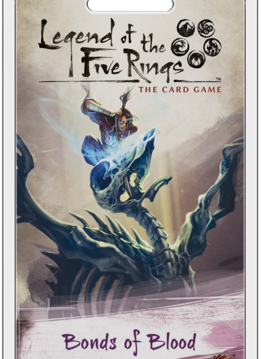 Legend of the Five Rings: Bonds of Blood