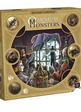 Carnival of Monsters (FR)