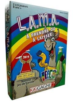 LAMA (FR)