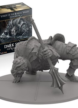 Dark Souls: The Board Game - Vordt of the Boreal Valley Exp.