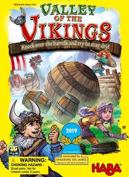 Valley of the Vikings (ML)