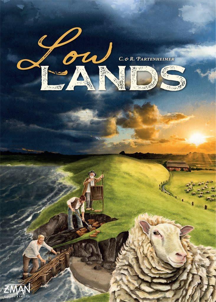 Les basses terres