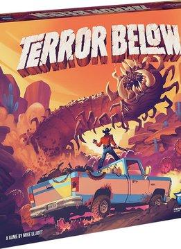 Terror Below (FR)