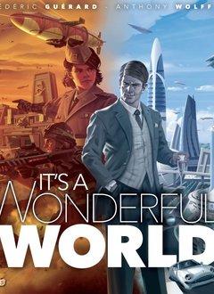 It's a Wonderful World (EN)