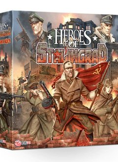 Heroes of Stalingrad (EN)