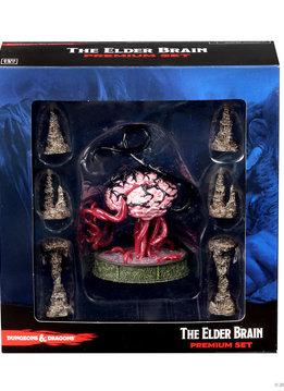 The Elder Brain Premium Set
