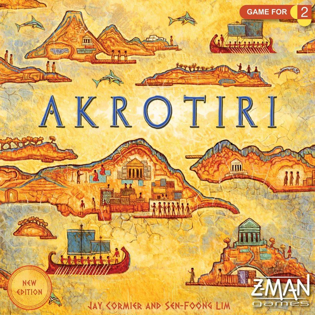 Akrotiri (FR)
