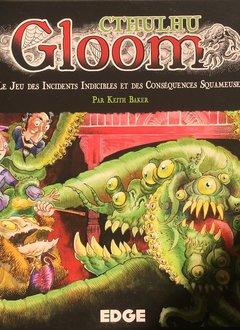 Cthulhu Gloom (FR)