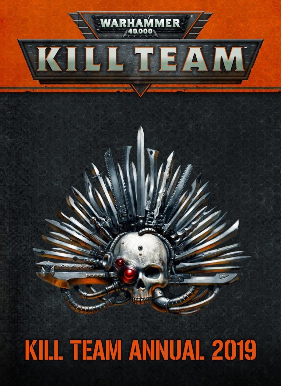 Kill Team Annual 2019 (FR)