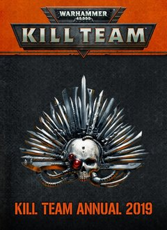 Kill Team Annual 2019 (EN)