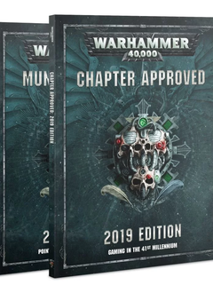 Chapter Approved 2019 Edition (EN)