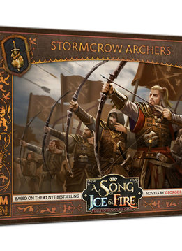 SIF: Stormcrow Archers