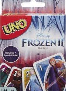UNO Reine des neiges