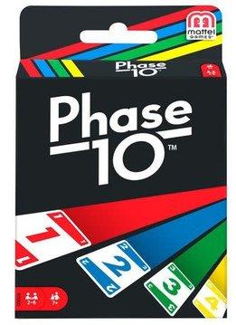 Phase 10 (Bilingue)