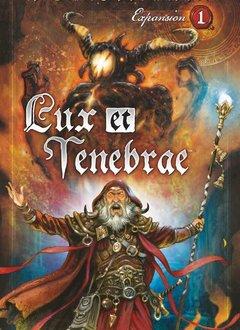 Res Arcana: Lux et Tenebrae (FR)