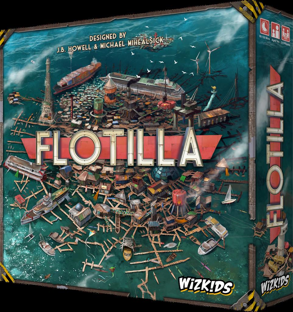 Flotilla (EN)