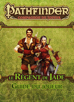 PF Guide du Joueur - Le Régent de Jade