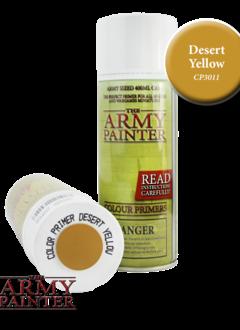 Colour Primer Desert Yellow