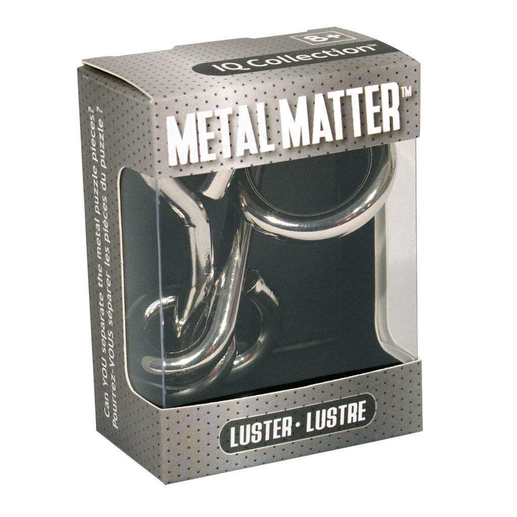 Metal Matter Puzzle - Lustre