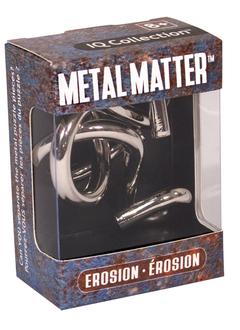 Metal Matter Puzzle - Érosion