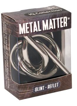 Metal Matter Puzzle - Reflet