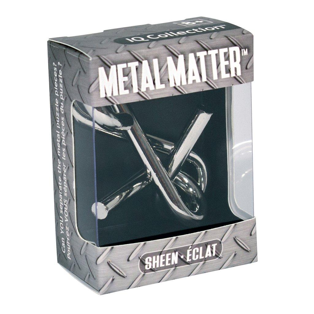 Metal Matter Puzzle - Éclat