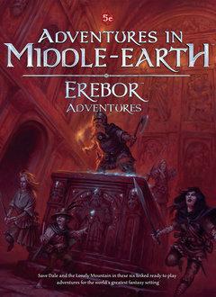 Adventures in Middle Earth: Erebor Adventures