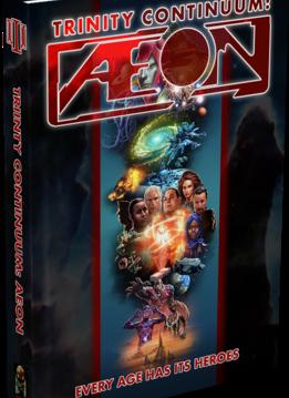 Trinity Continuum: Aeon HC