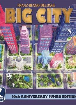 Big City 20th Anniversary Jumbo Edition