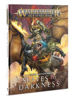 Battletome: Slaves to Darkness (EN)