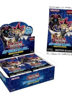 YGO: Speed Duel - Trials of the Kingdom Booster Box