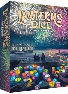 Lanterns Dice (FR)