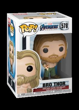 POP! Marvel: Bro Thor