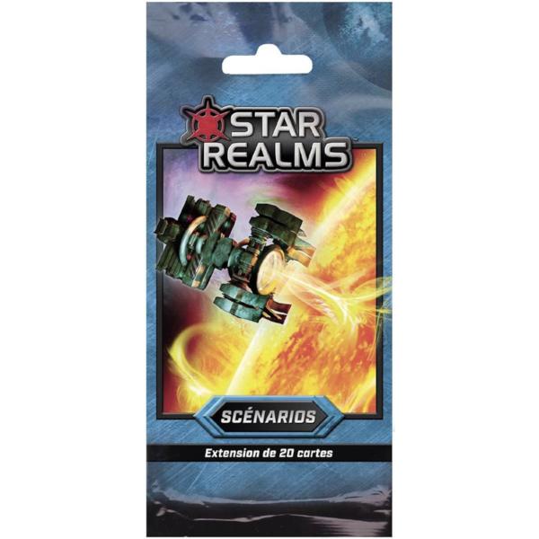Star Realms: Scénarios (FR)