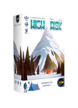 High Risk (FR)