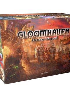Gloomhaven (FR)