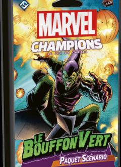 Marvel Champions - Le Bouffon Vert (FR)