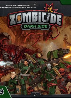 Zombicide Invader: Dark Side (FR)