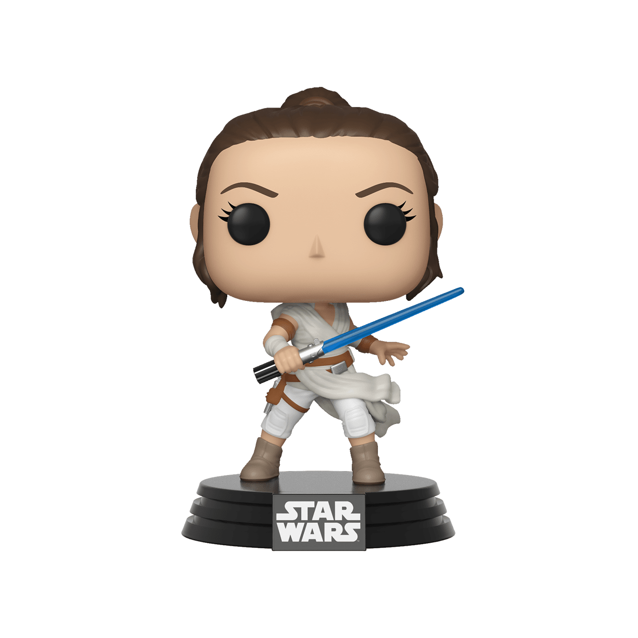 Pop! Star Wars Ep.9: Rey