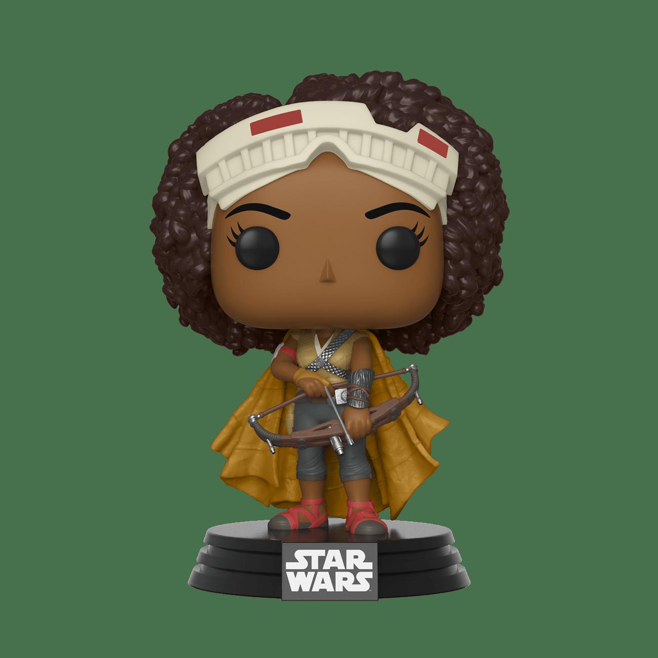 Pop! Star Wars Ep.9: Jannah