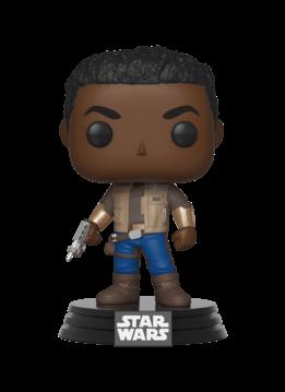 Pop! Star Wars Ep.9: Finn