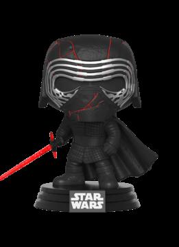 Pop! Star Wars Ep.9: Kylo Ren Supreme Leader