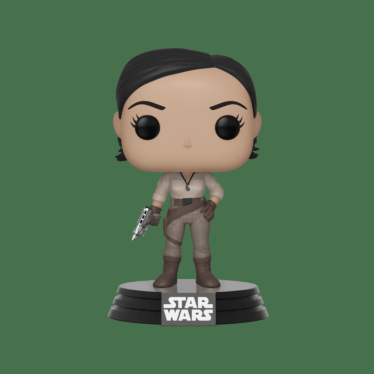 Pop! Star Wars Ep.9: Rose